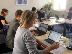 INEBB-Weiterbildung im Handel: 2. Pilotphase erfolgreich beendet